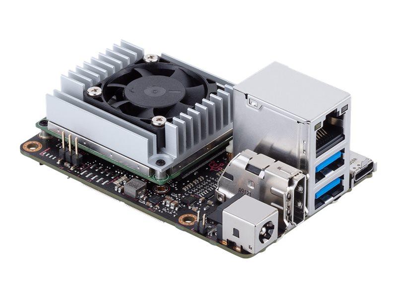 ASUS Tinker Board T - Einplatinenrechner - NXP i.MX 8M 1.5 GHz