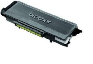 Brother TN3280TWIN Laser cartridge 8000Seiten Schwarz