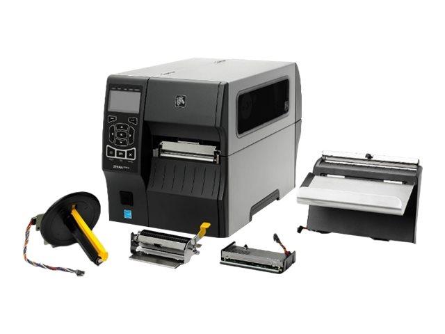 Vorschau: Zebra ZT400 Series ZT410 - Etikettendrucker - TD/TT - Rolle (11,4 cm)
