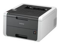 HL-3152CDW Farbe 2400 x 600DPI A4 WLAN Laser-Drucker
