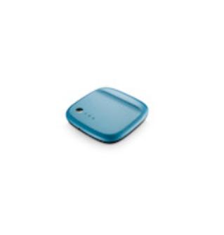 Seagate Wireless STDC500400 - Netzwerklaufwerk - 500 GB