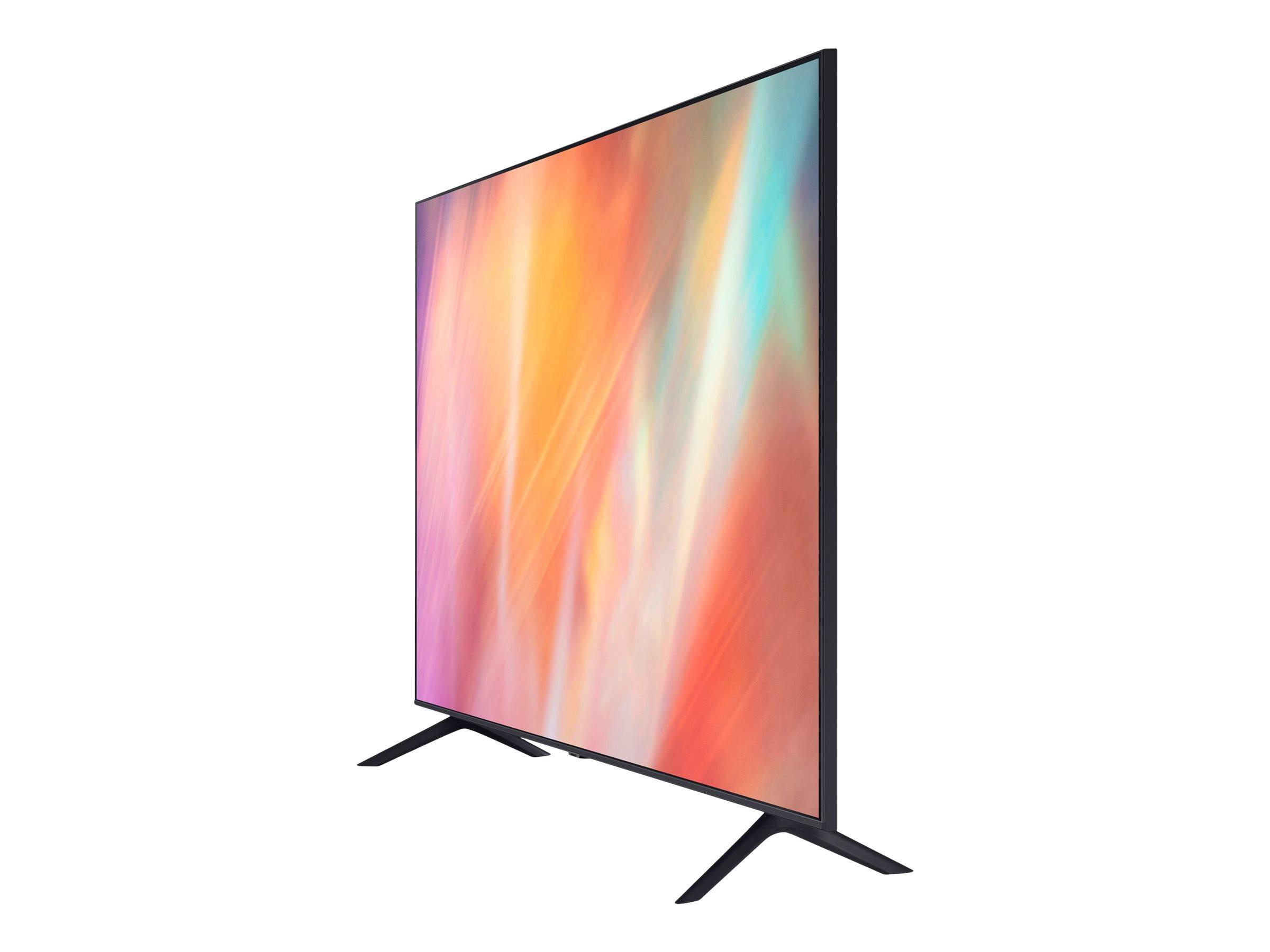 "Samsung BE50A-H - 125.7 cm (50"") Diagonalklasse BEA-H Series LCD-TV mit LED-Hintergrundbeleuchtung - Digital Signage - Smart TV - Tizen OS - 4K UHD (2160p)"