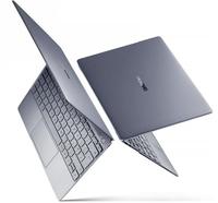 Matebook X 2.50GHz i5-7200U 13.3Zoll 2160 x 1440Pixel Grau Ultrabook