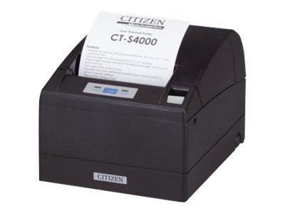 Citizen CT-S4000 - Belegdrucker - zweifarbig (monochrom)