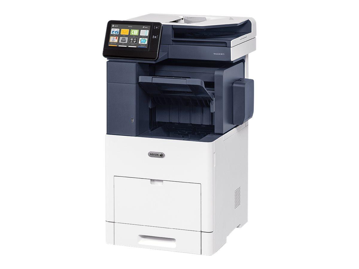 Xerox VersaLink B615V_XL - Multifunktionsdrucker - s/w - LED - Legal (216 x 356 mm)
