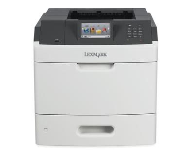 Lexmark M5155 Farbe 1200 x 1200DPI A4