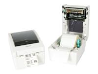 TEC B-EV4D-GS14-QM-R - Etikettendrucker - Thermopapier