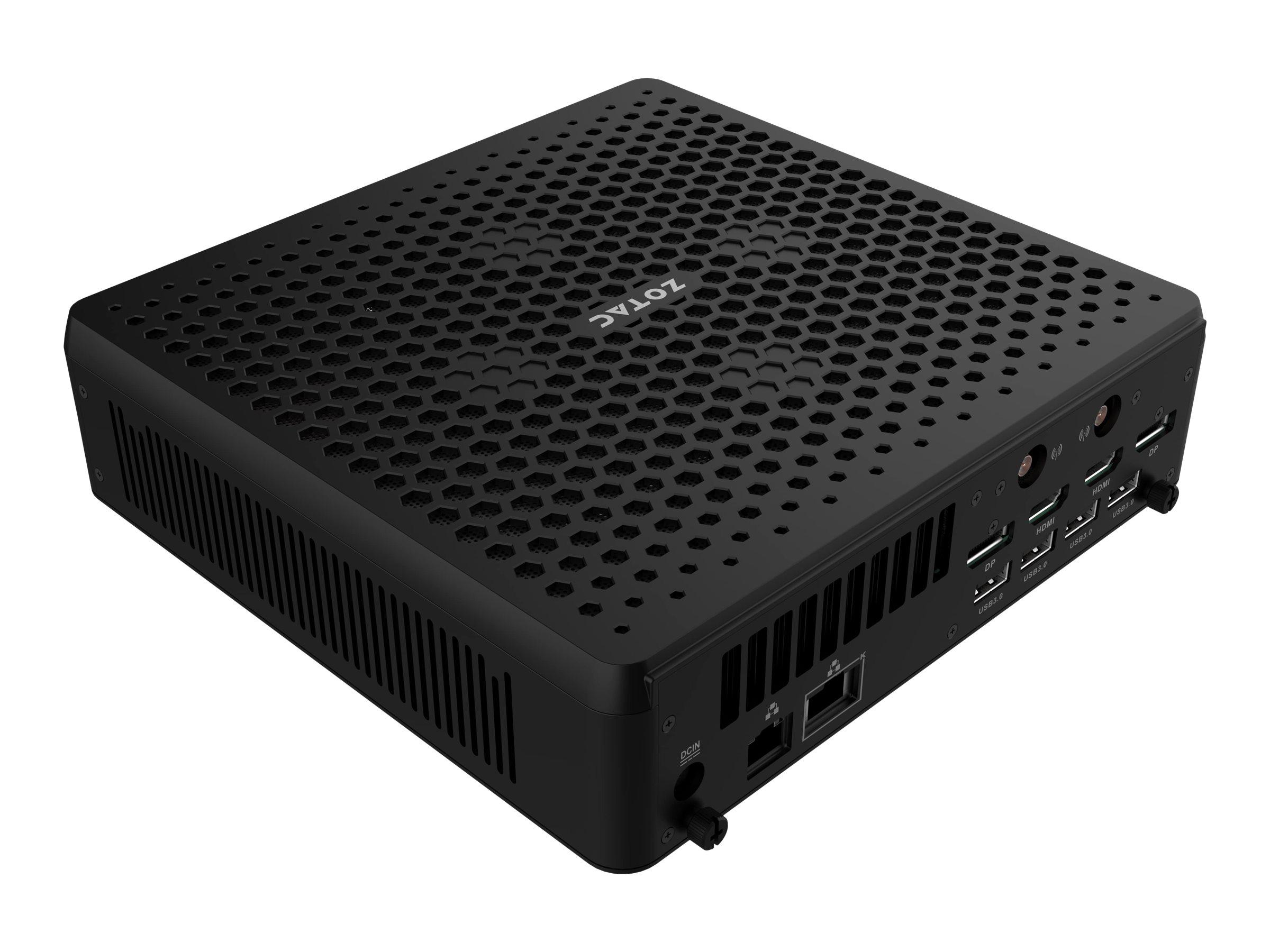 ZOTAC ZBOX E Series MAGNUS EN072070S - Mini-PC