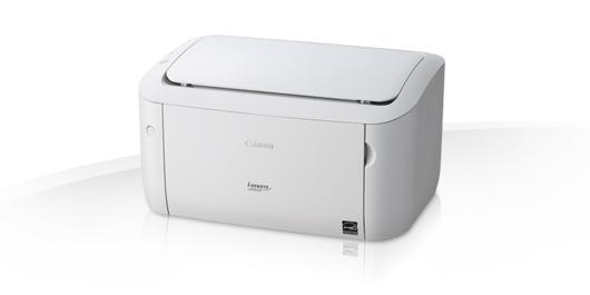 Canon i-SENSYS LBP6030 - Drucker s/w Laser/LED-Druck - 18 ppm