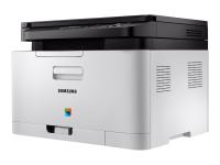 SL-C480 Laser 18 Seiten pro Minute 2400 x 600 DPI A4