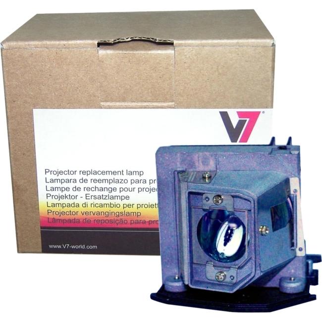 V7 VPL2138-1E 185W Projektorlampe