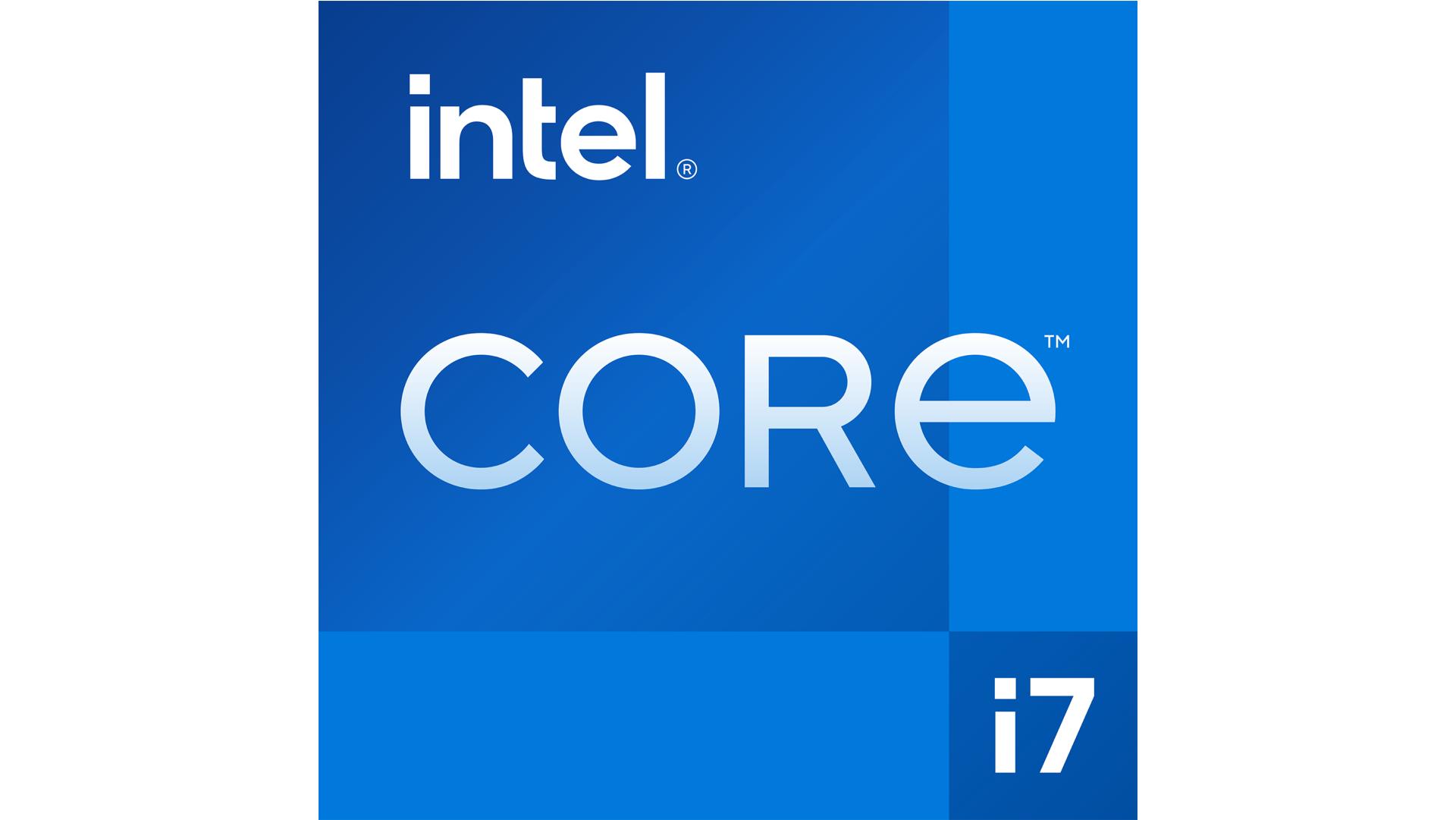 Intel Core i7 11700F - 8 Kerne - 16 Threads - 16 MB Cache-Speicher