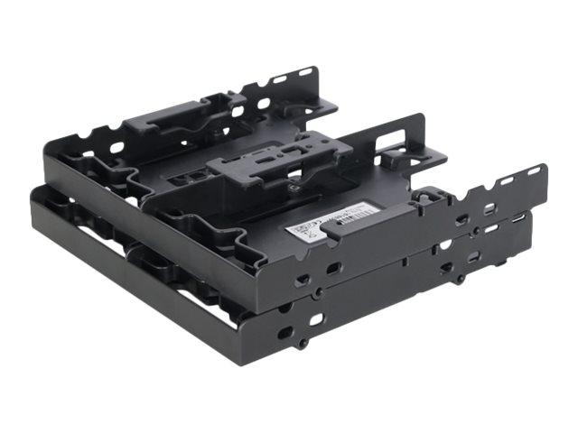 """Icy Dock Flex-Fit Quattro MB344SP - Gehäuse für Speicherlaufwerke - 2.5"""" (6.4 cm)"""