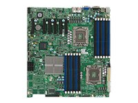 Supermicro X8DTE - Motherboard