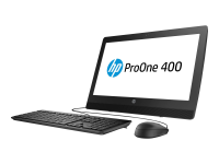 ProOne 400 G3 All-in-One-PC mit 20 Zoll Diagonale - ohne Touch-Funktion