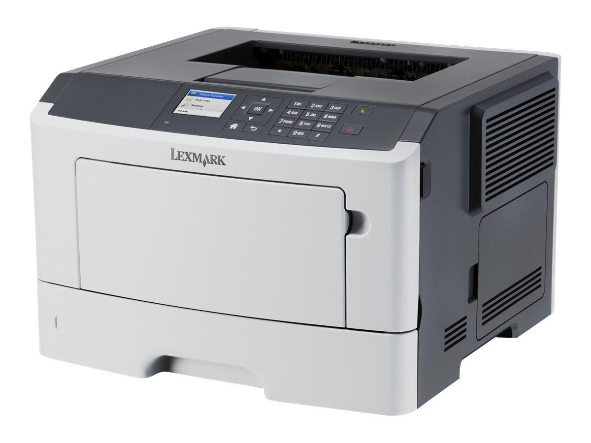 Lexmark MS517dn - Drucker - monochrom