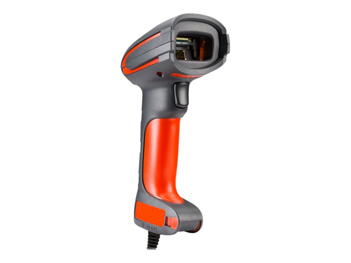 HONEYWELL Granit 1280i - Barcode-Scanner - Handgerät