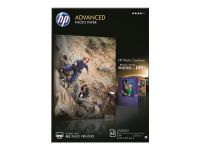 Advanced Fotopapier glänzend - 50 Blatt/A4/210 x 297 mm