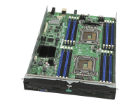 MFS2600KIB Server-Barebone Intel® C602 LGA 2011 (Socket R) 1U