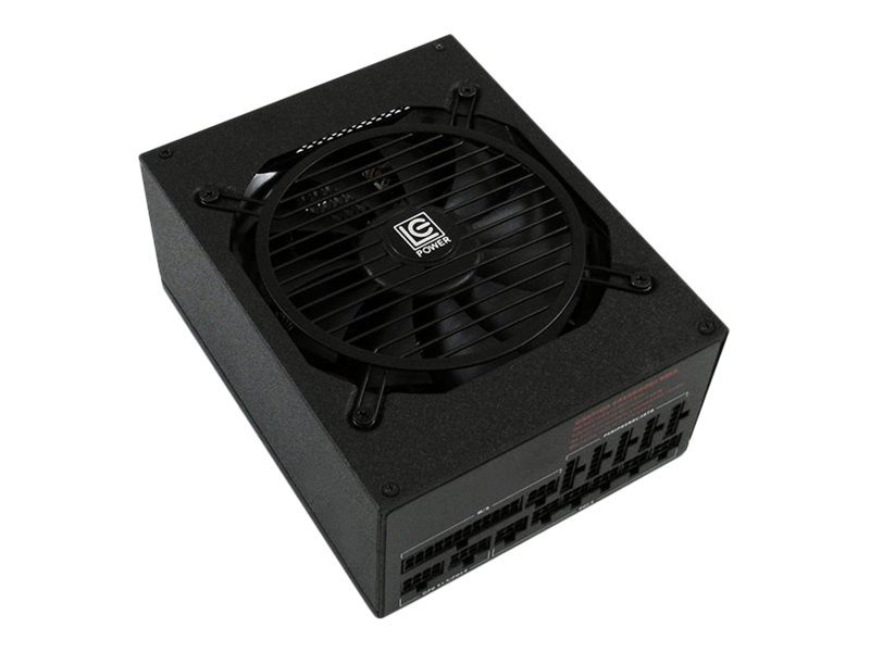 LC Power Platinum Series LC1200 V2.4