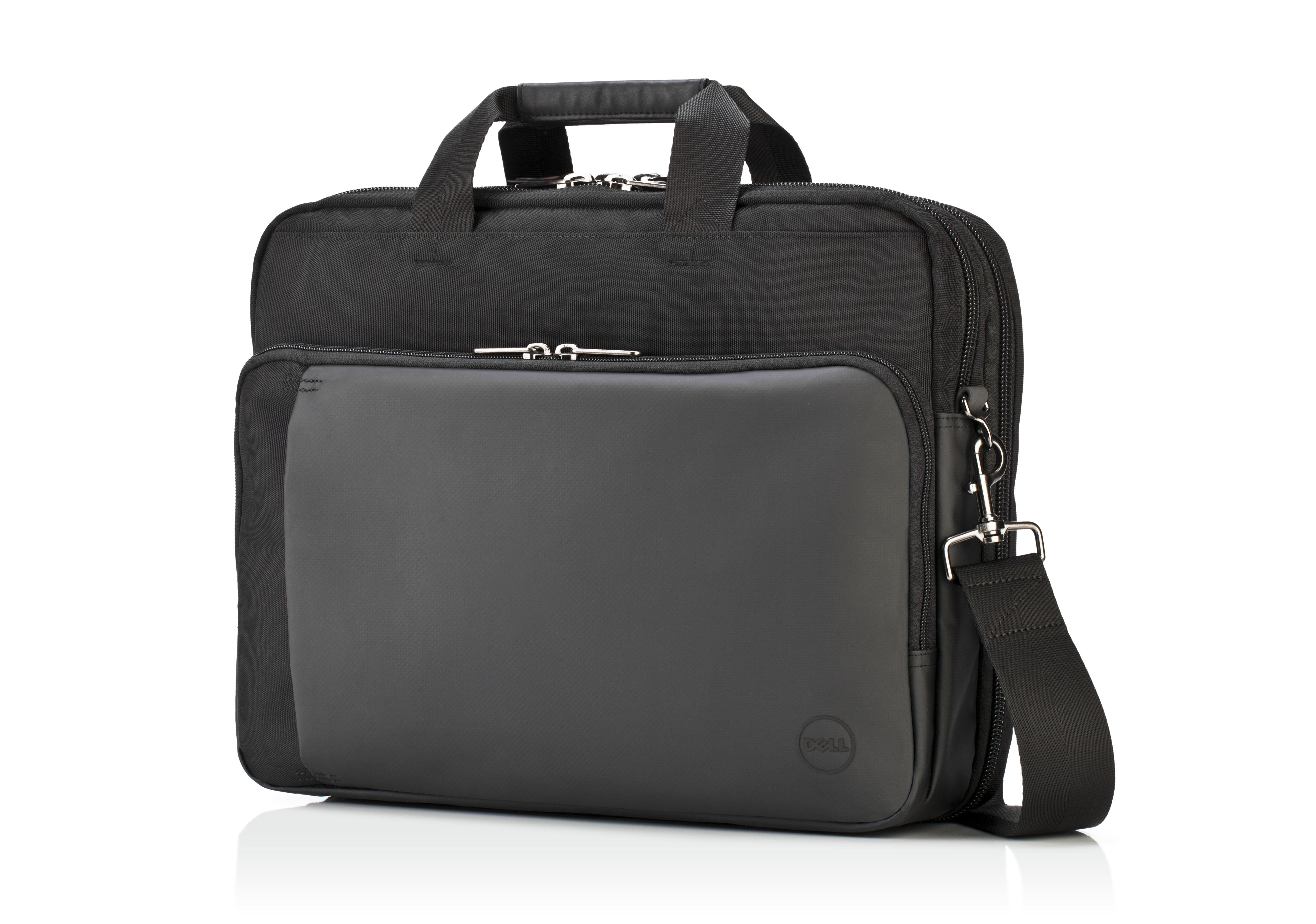 Dell Bæretaske  13.3' Nylon Presening Sort