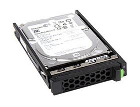 "Fujitsu 480 GB SSD - Hot-Swap - 2.5"" (6.4 cm) - SATA 6Gb/s - für PRIMERGY RX2520 M5, RX2530 M5, RX2530 M5 Liquid Cooling, RX2540 M5, TX2550 M5 (2.5"")"