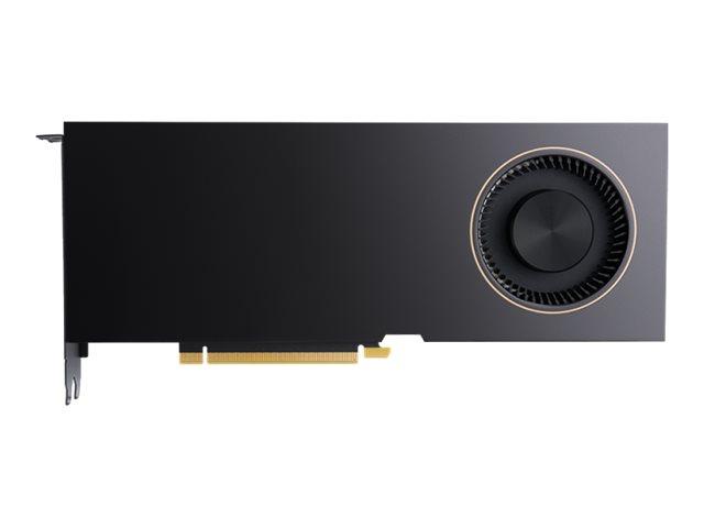 PNY NVIDIA RTX A6000 - Grafikkarten - RTX A6000 - 48 GB GDDR6