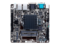 GA-J1900N-D3V (rev. 1.0) Mini ITX Motherboard