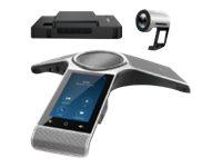 Vorschau: Yealink CP960-UVC30 - Zoom Rooms Kit - Kit für