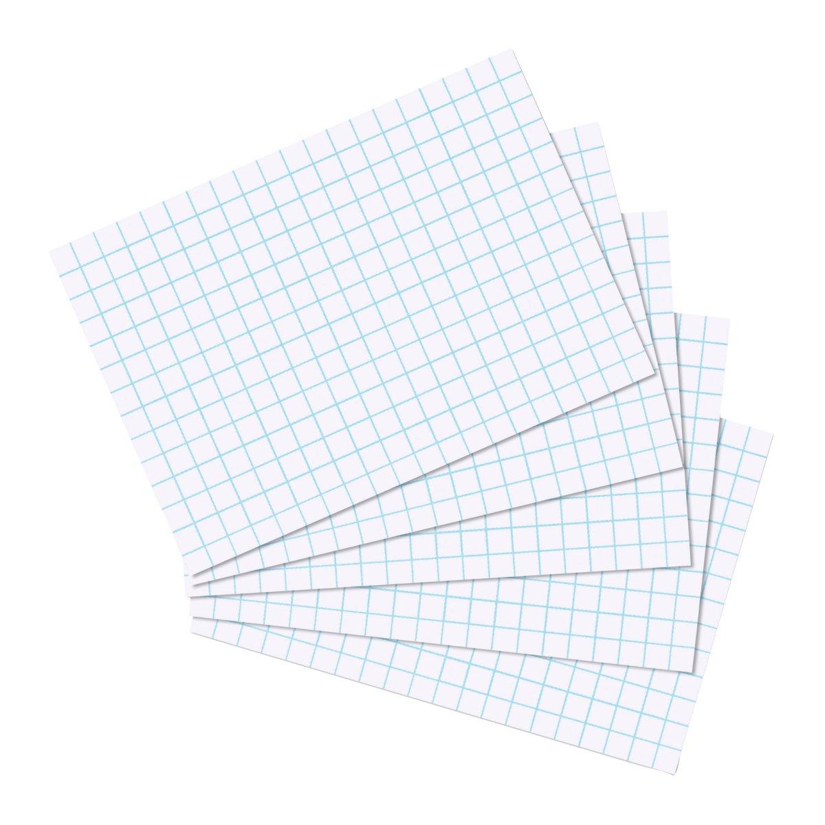 Vorschau: Herlitz 10621290 - Weiß - 100 Stück(e)