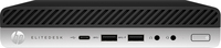 EliteDesk 800 G4, 3 GHz, 9th gen Intel® Core™ i7, i7-9700, 8 GB, 256