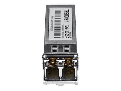 TRENDnet TEG 10GBSR - SFP+-Transceiver-Modul