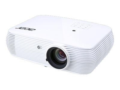 Acer P5230 - DLP-Projektor - UHP - tragbar - 3D - 4200 lm - XGA (1024 x 768)