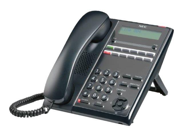 NEC SL2100 - VoIP-Telefon mit Rufnummernanzeige