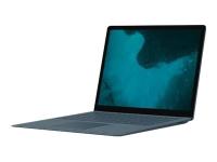Surface Laptop 2 i5 8GB 256GB SSD Kobalt Blau Retail Edition W10 - Core i5 - 1,6 GHz