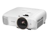EH-TW5650 Desktop-Projektor 2500ANSI Lumen 3LCD 1080p (1920x1080) 3D Weiß Beamer