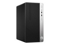 ProDesk 400 G4 Microtower-PC