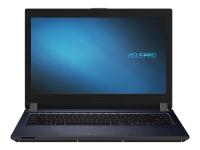 ASUSPRO P1440FA-FA0361R - Intel® Core™ i5 der achten Generation - 1,6 GHz - 35,6 cm (14 Zoll) - 1920 x 1080 Pixel - 8 GB - 256 GB