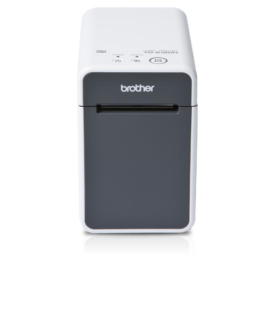 Brother TD2120NXX1 Direkt Wärme 203 x 203DPI Etikettendrucker