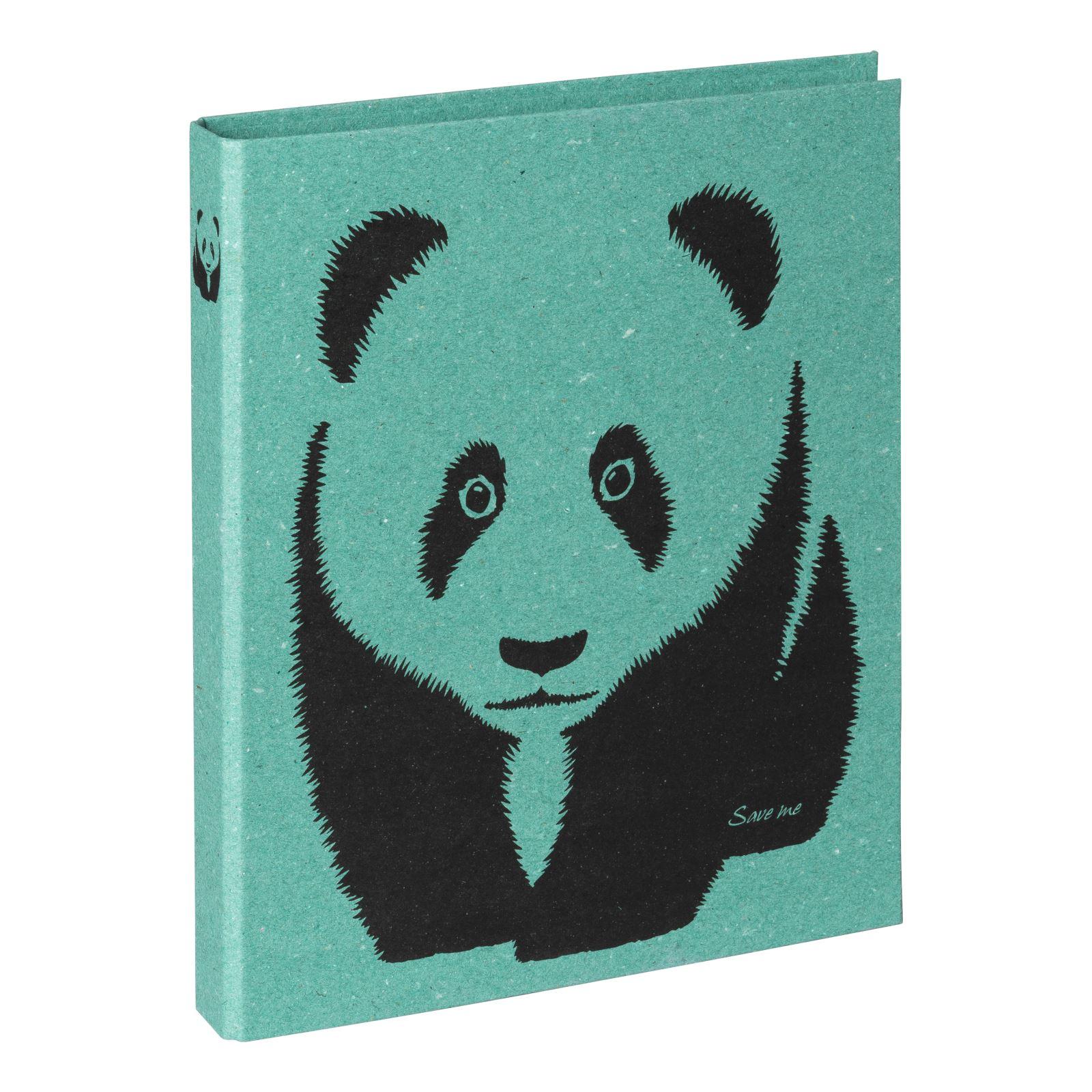 Pagna 20770-17 - Ringbuch - Ordner - DIN A4- Panda Motiv