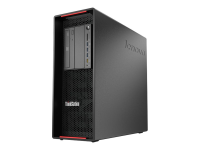 ThinkStation P510 3.70GHz E5-1630V4 Tower Schwarz Arbeitsstation