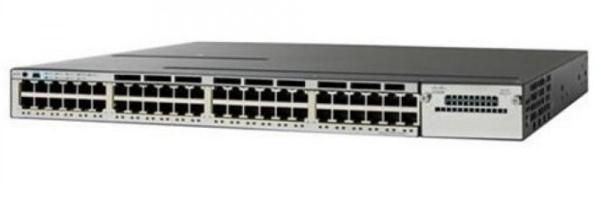 Cisco Catalyst 3850-48F-E Switch (WS-C3850-48F-E)