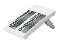COMfortel Xtension300 - Funktionstasten-Erweiterungsmodul - weiß