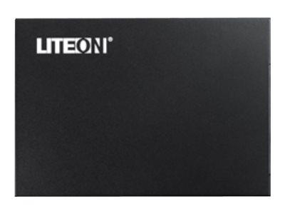 "Lite-On MU 3 PH6-CE240 - 240 GB SSD - 2.5"" (6.4 cm)"