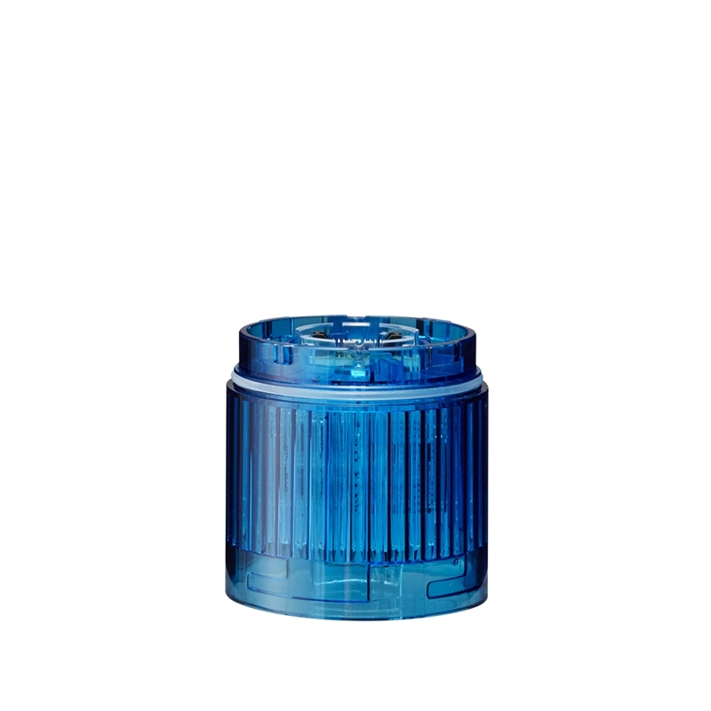Vorschau: Patlite LR5-E-BZ - Gleichstrom - 24 V - 50 mm - -20 - 50 °C - -30 - 60 °C