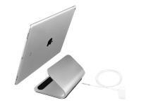 BASE - Tablet-Ladeständer - 2.4 A (Smart Connector)