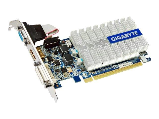 Gigabyte GV-N210SL-1GI - Grafikkarten
