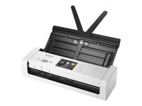 ADS-1700W - 215,9 x 863 mm - 600 x 600 DPI - 25 Seiten pro Minute - 1200 x 1200 DPI - 48 Bit - 24 Bit