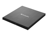 43888 Optisches Laufwerk Schwarz Blu-Ray DVD Combo