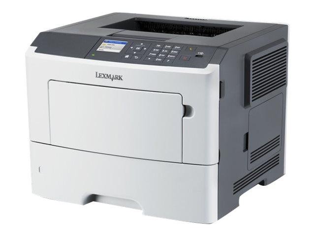 Lexmark MS610dn - Drucker - monochrom